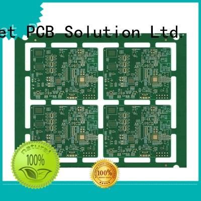 manufacturing pcb circuit board prototype at discount Rocket PCB