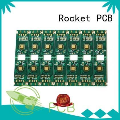 multi-layer multilayer pcb board for sale