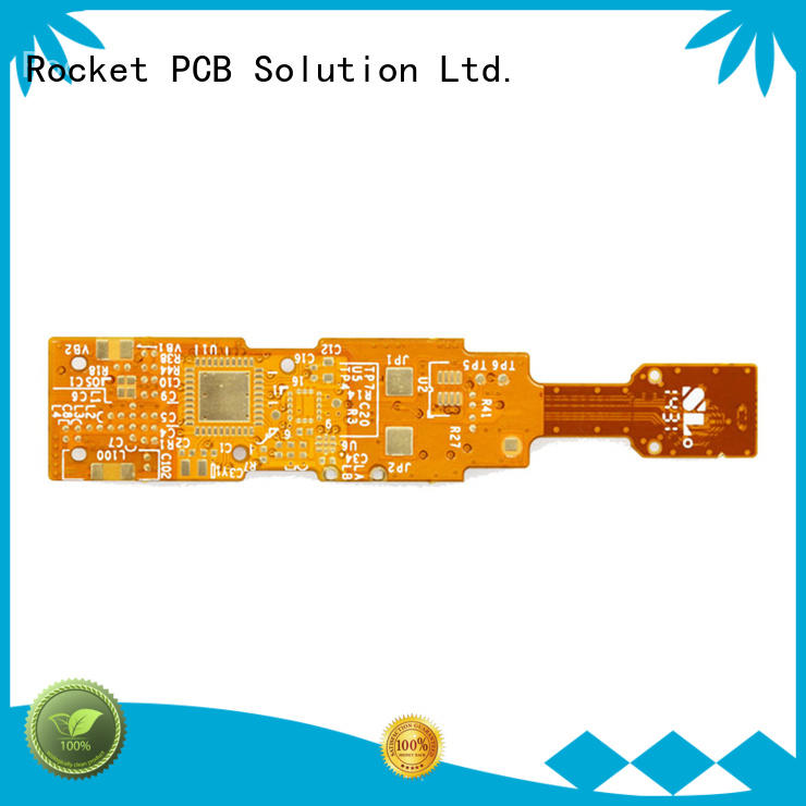 flexible pcb flex polyimide for automotive