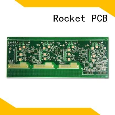 Rocket PCB open high frequency PCB cavities for sale