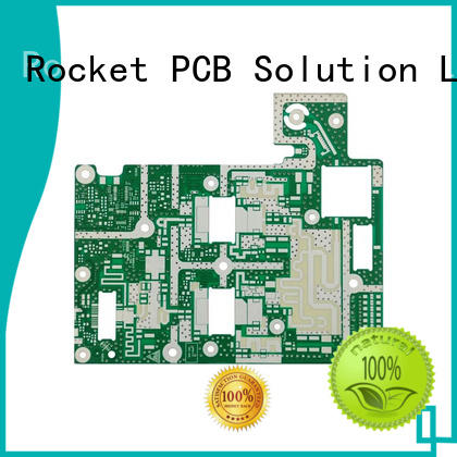 high speed microwave pcb cheapest price for automotive Rocket PCB