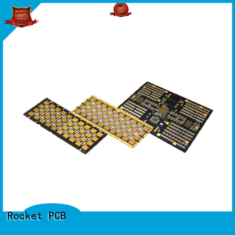 Aluminum Base Printed Circuit Board LED Light PCB Control Board