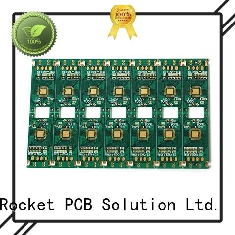 Rocket PCB high-tech multilayer pcb manufacturing hot-sale smart home