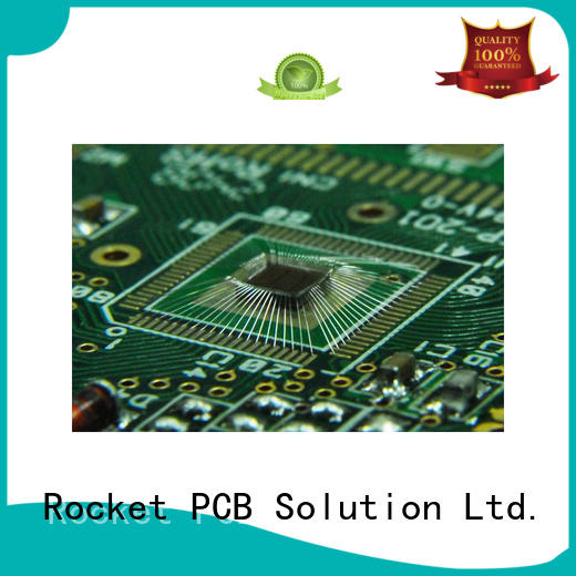 Rocket PCB wholesale printed circuit board industry wire for electronics