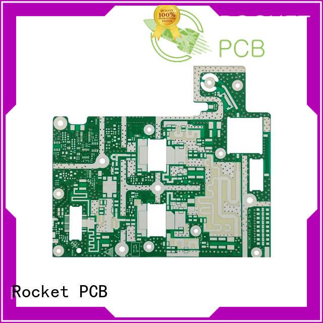hybrid proto pcb boards process hot-sale instrumentation