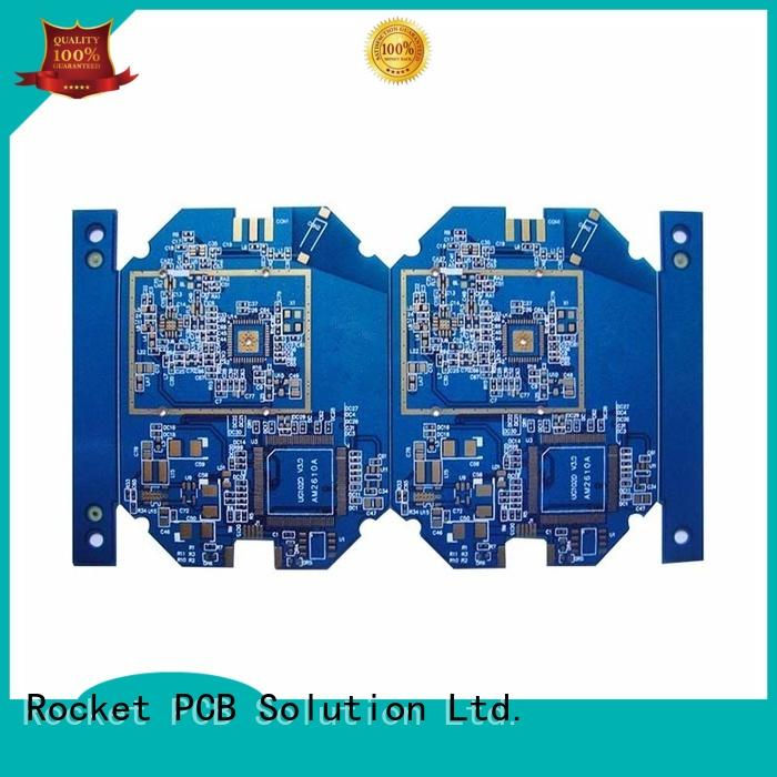 Rocket PCB high-tech what is printed circuit board top-selling IOT