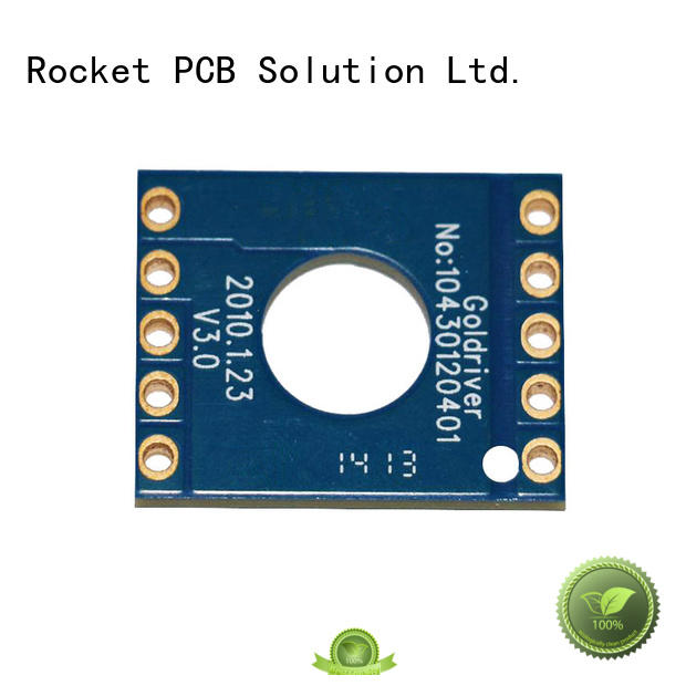 quality thick copper pcb device