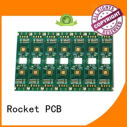 custom multilayer printed circuit board hot-sale IOT
