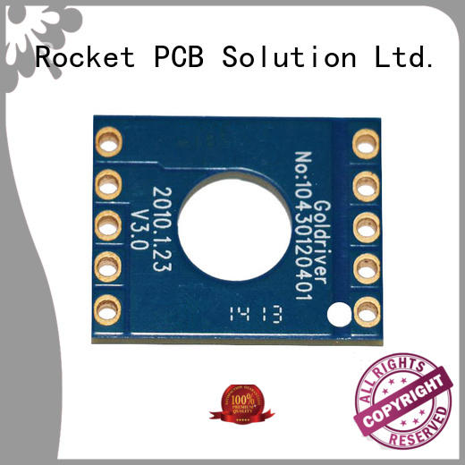 Rocket PCB heavy where to buy pcb boards for device