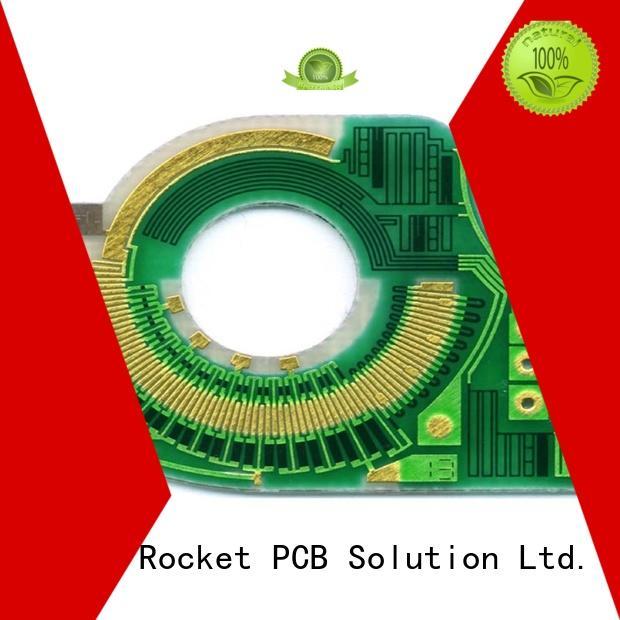 Rocket PCB advanced technology prototype pcb pcb for wholesale