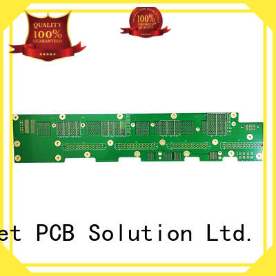 Rocket PCB multi-layer printed circuit board manufacturing advanced