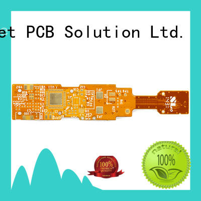 pi flexible printed circuit boards high quality flex for electronics