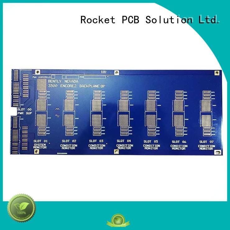 advanced electronic circuit board design multi-layer control for auto