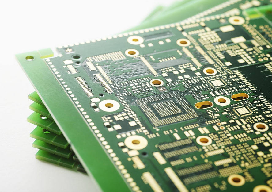 news-Rocket PCB-Printed Circuit Board Overview-img