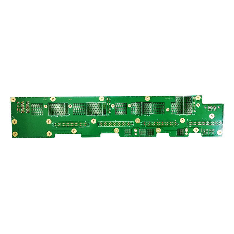 Backplane PCB fabrication high multilayer PCB backplane
