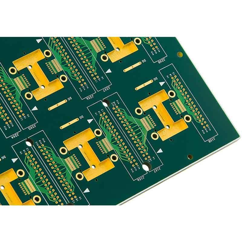Open cavity pcb board depth control PCB manufacturer PTH cavity on PCB