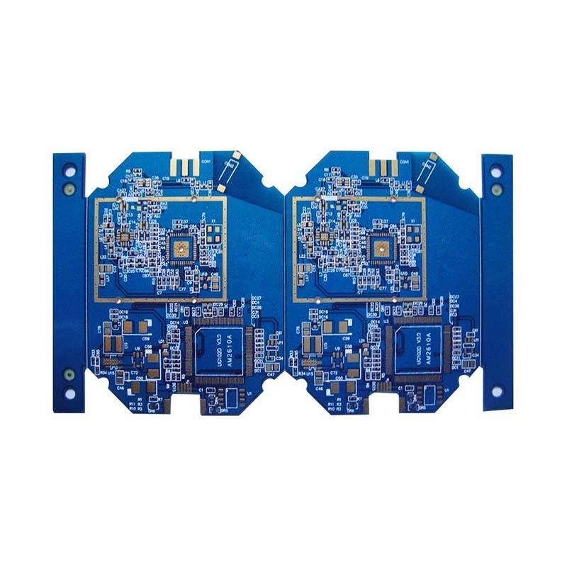 Multi-layer PCB circuit board manufacturer PCB supplier