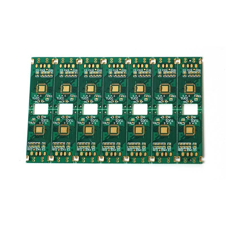 Custom Multilayer pcb board fabrication multilayer PCB factory