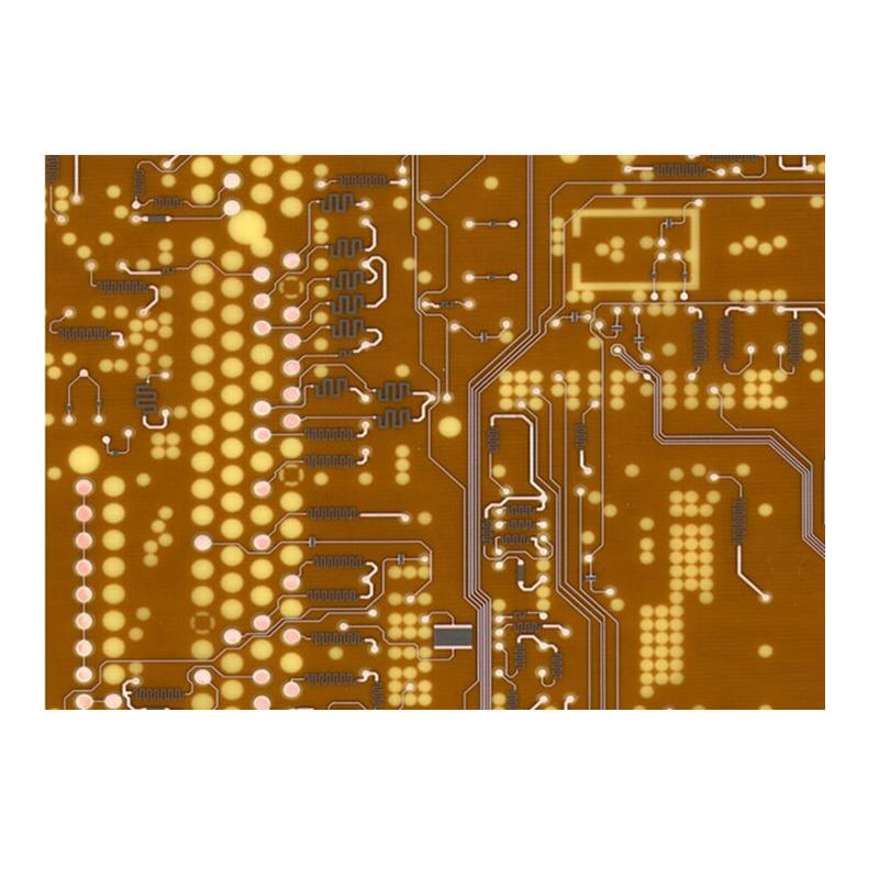 Embedded pcb buried resistors capacitors pcb manufacturing