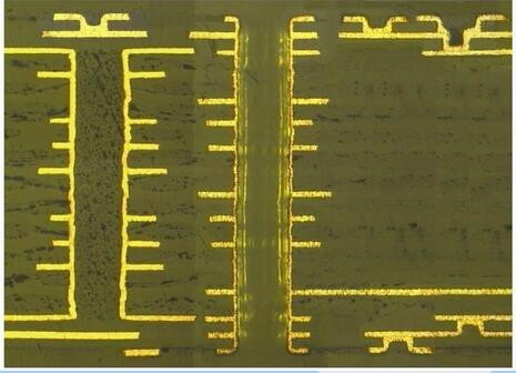 Rocket PCB hdi pcb design and fabrication laser hole wide usage-2