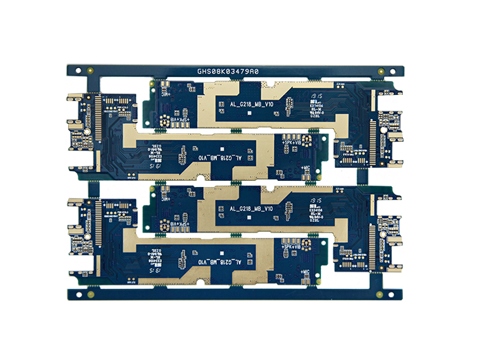 news-What is a HDI board-Rocket PCB-img