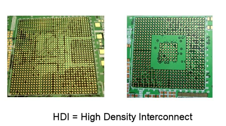 news-Design challenges of high speed HDI-Rocket PCB-img