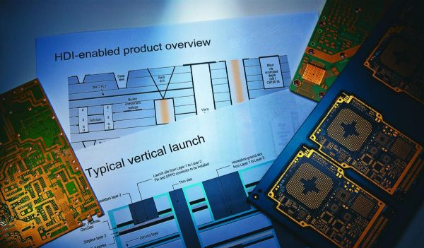 news-Design challenges of high speed HDI-Rocket PCB-img-1