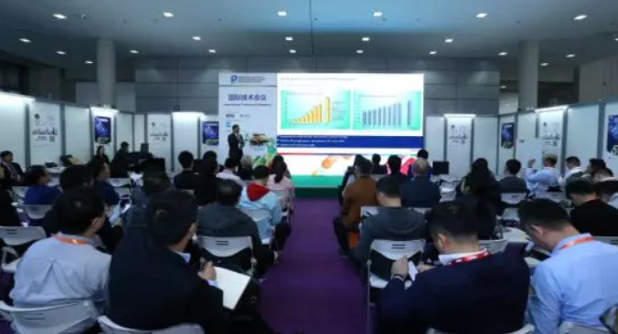 news-Rocket PCB-The scale of International Electronic Circuits Shenzhen Exhibition set a record-img-1
