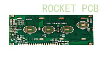 Rocket PCB Array image183