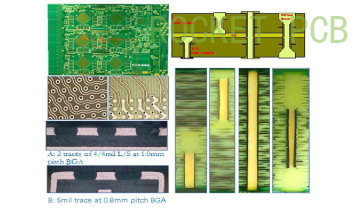 Rocket PCB Array image175
