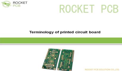 Rocket PCB Array image98