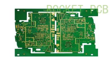 Rocket PCB Array image86