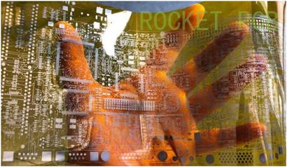 Rocket PCB Array image162
