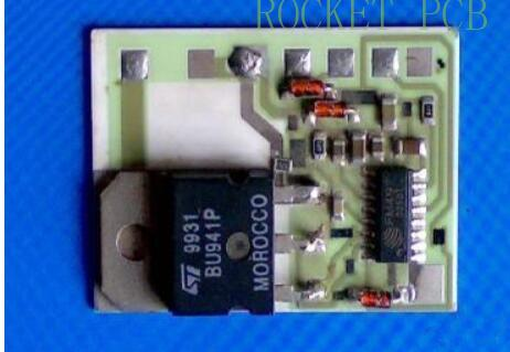 news-Rocket PCB-What are the benefits of ceramic PCB circuit boards-img-1