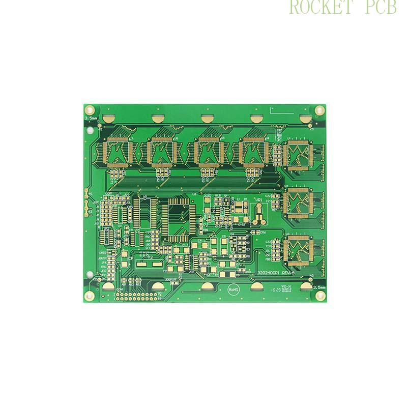 news-The development trend of global PCB industry-Rocket PCB-img