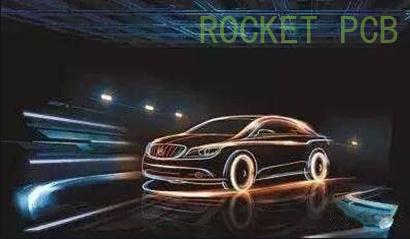 Rocket PCB Array image91