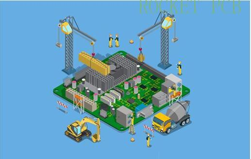 news-What is the status of automotive PCB-Rocket PCB-img