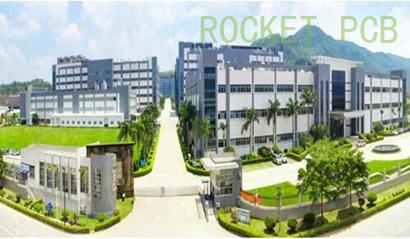 Rocket PCB Array image173