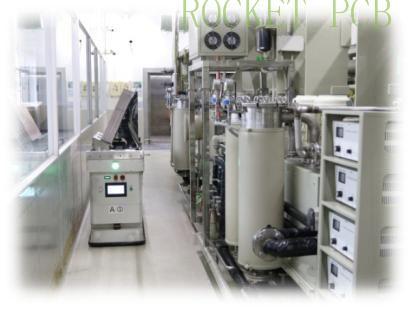 news-High-end HDI anylayer mass production capacity-Rocket PCB-Rocket PCB-img-2