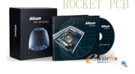 PCB software-Altium Designer