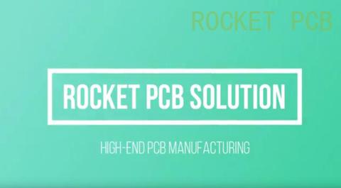 Appreciation of PCB manufacturing process