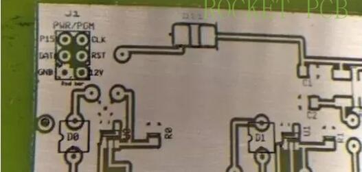 news-Why are PCB colors mostly green-Rocket PCB-img