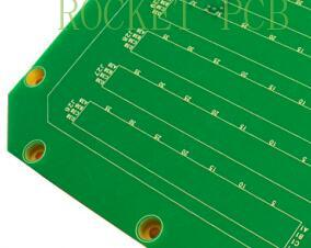 news-What are the types of PCB drilling in PCB production-Rocket PCB-img-1