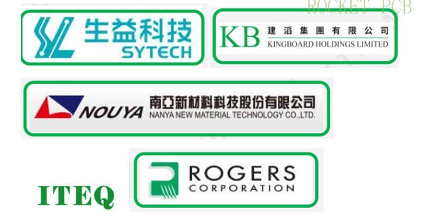 news-PCB manufacturing process-Rocket PCB-img-1