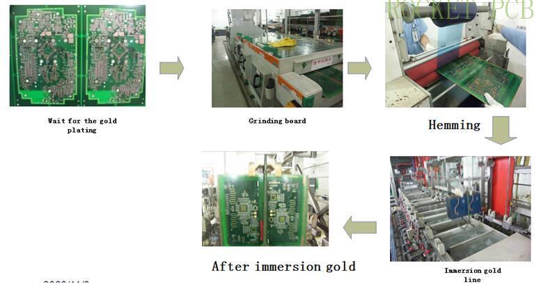 news-PCB manufacturing process-Rocket PCB-img-6