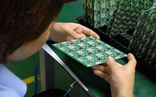 news-Rocket PCB-What are the common PCBA inspection methods-img