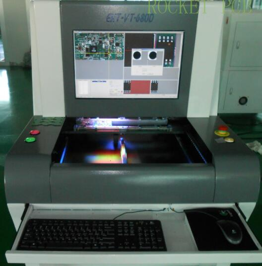 news-What are the common PCBA inspection methods-Rocket PCB-img
