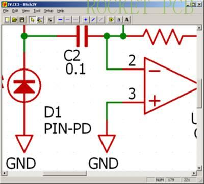 news-Ten free and powerful PCB design software-Rocket PCB-img-1