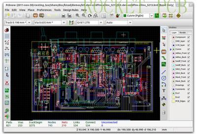 news-Ten free and powerful PCB design software-Rocket PCB-img-2