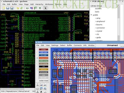 news-Rocket PCB-Ten free and powerful PCB design software-img-2